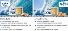 GMX All-Net & Surf L
