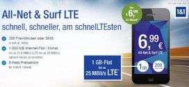 GMX All-Net & Surf LTE Plus