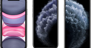 iPhone 11 Pro Max Modelle