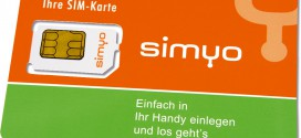 Simyo All-Net-Flat Sim