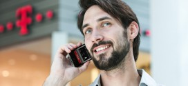 Telekom MagentaMobil Allnet Flat Tarife mit StreamOn & Handy Option