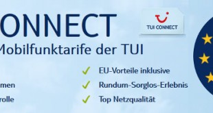 Tui Connect Handytarife